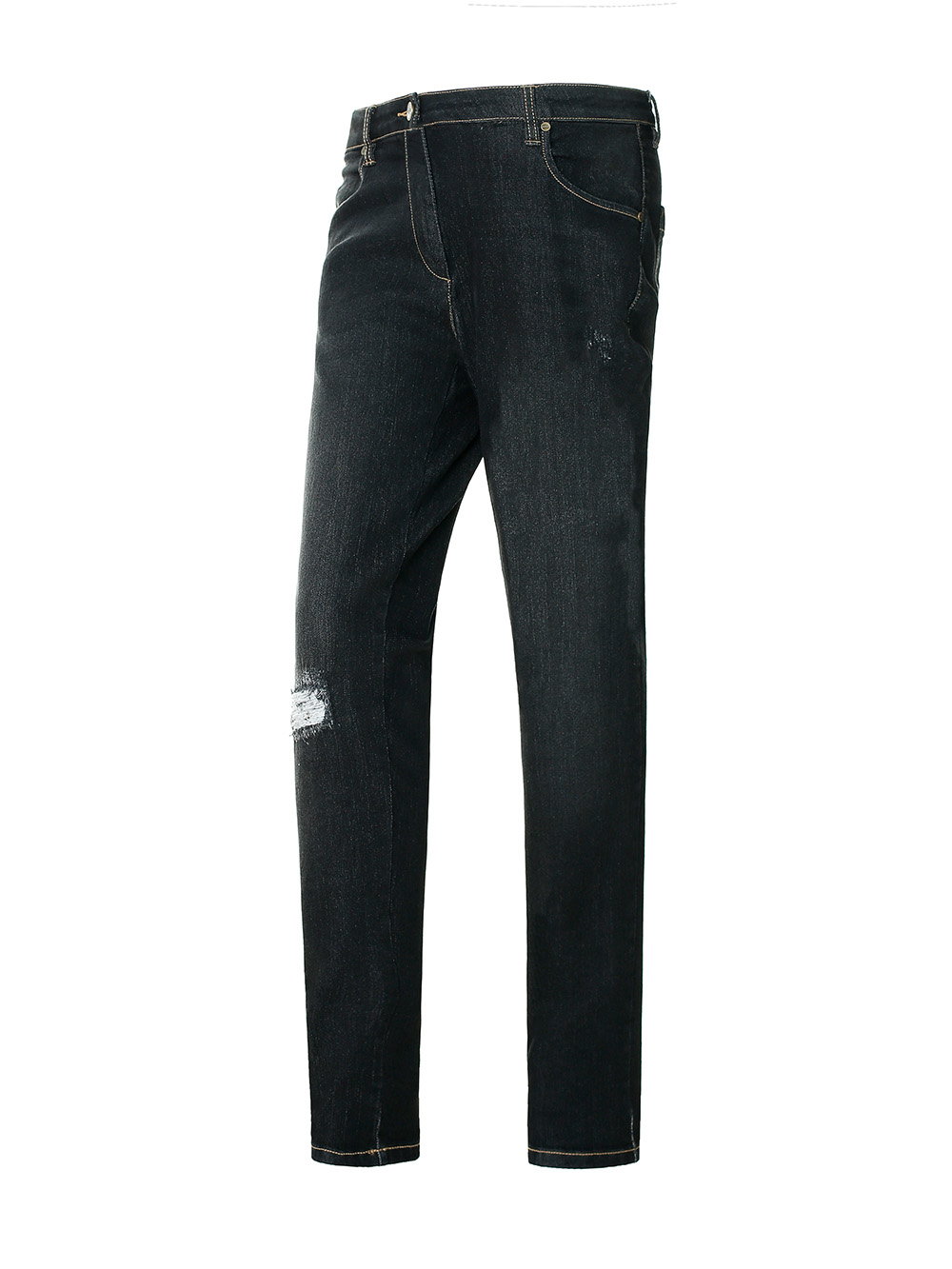 Ladies Denim Pant
