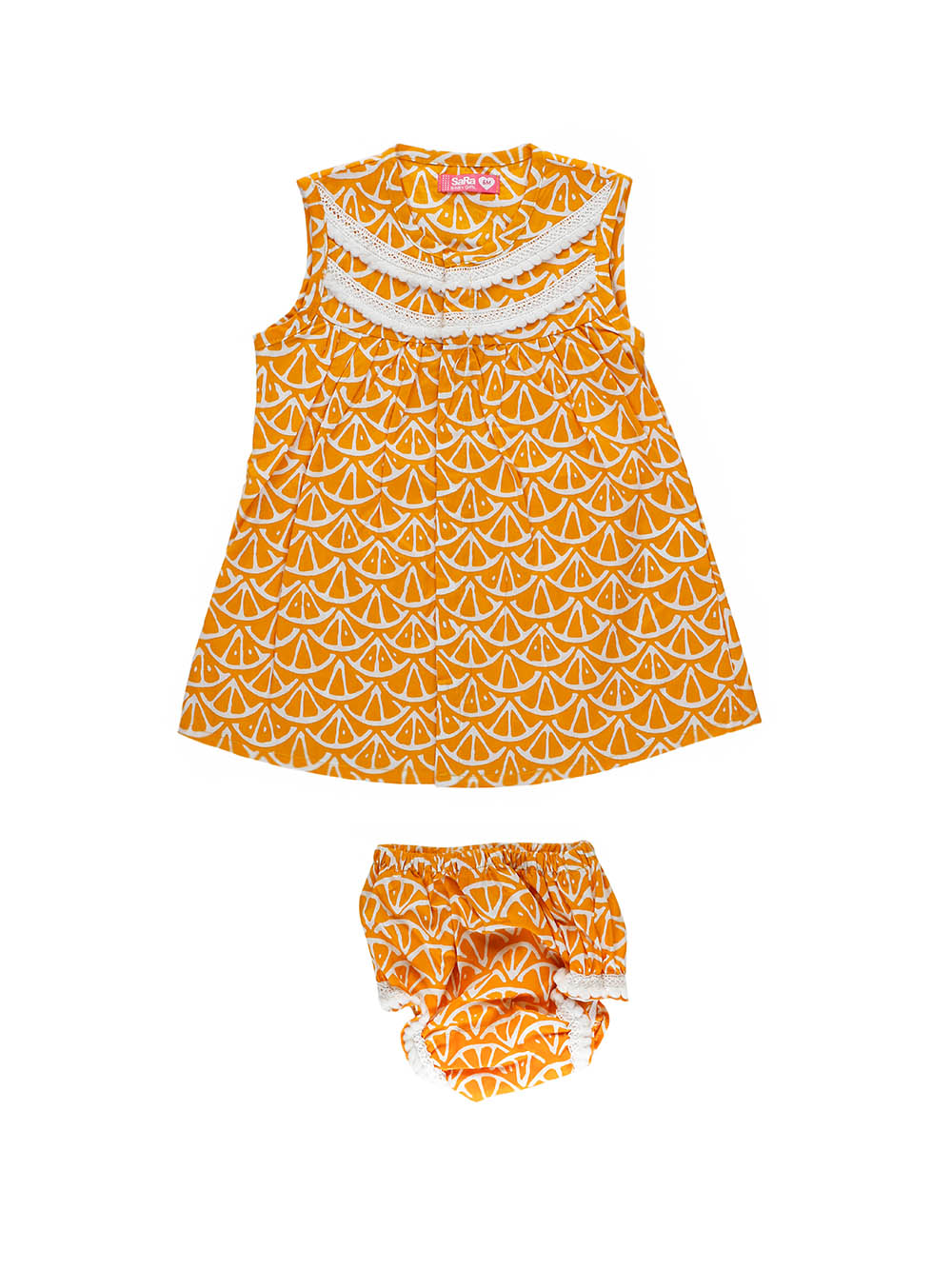 BABY GIRLS SET