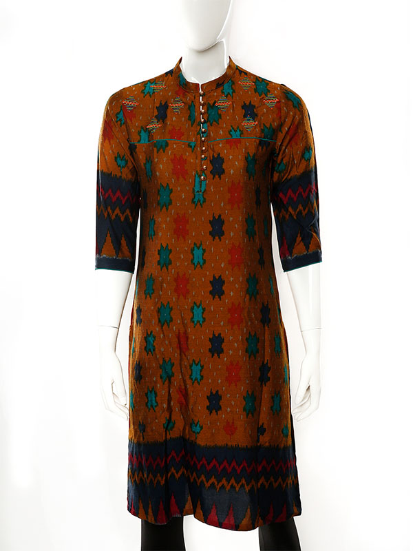 Ladies Ethnic