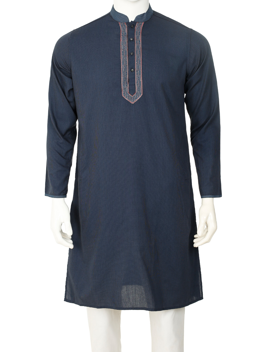 MEN'S SLIM FITTED PANJABI