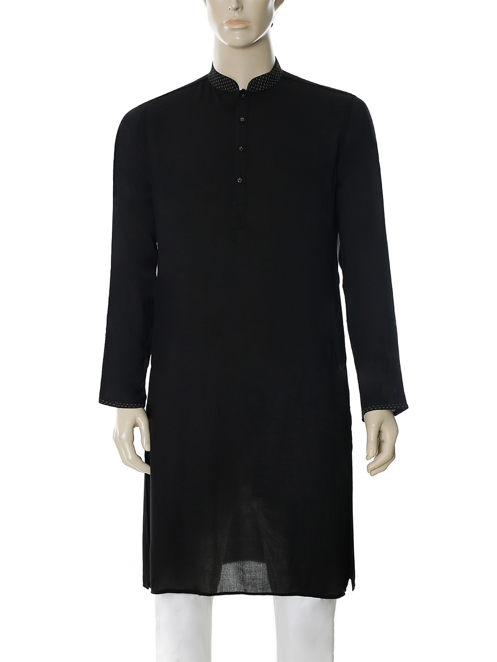 MEN'S REGULAR FITTED PANJABI
