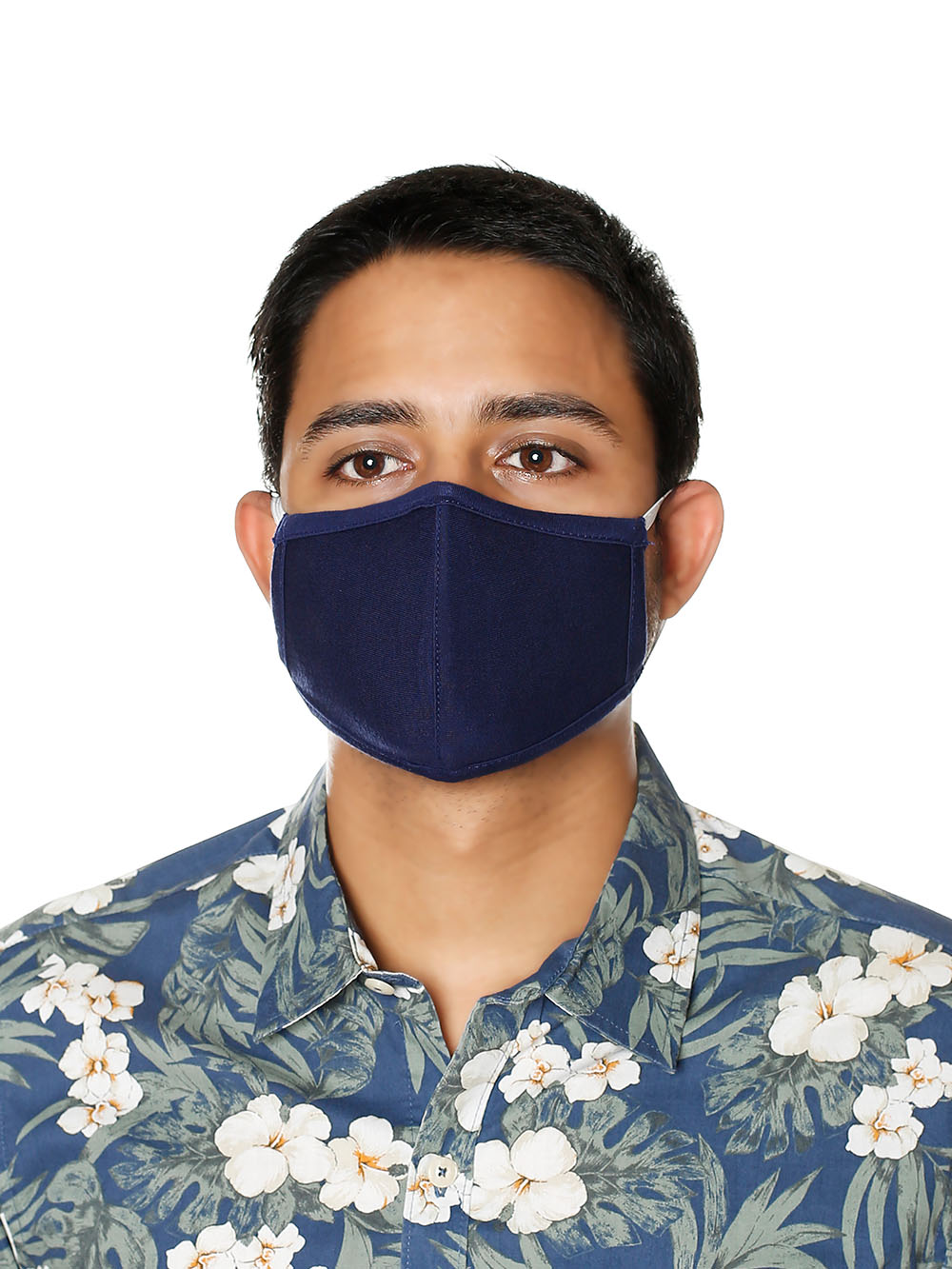 3 LAYERS Antimicrobial MASK